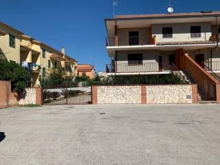 Photo - Terraced house via Crocelle 5, Grazzanise