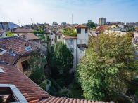 Appartamento Affitto Milano