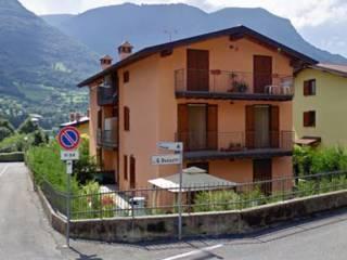Foto - Trilocale via Giuseppe Verdi, Ranzanico