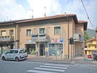 Foto - Trilocale via Giacomo Cappellini, Darfo Boario Terme