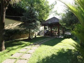 Foto - Villa, ottimo stato, 160 mq, Casandrino