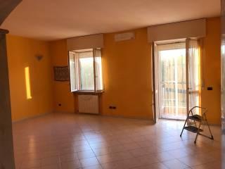 Foto - Quadrilocale ottimo stato, ultimo piano, Ospedaletto Lodigiano
