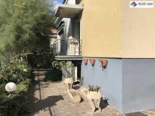 Foto - Villa unifamiliare via Felice Cavallotti, San Biagio, Monza