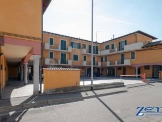 Foto - Trilocale via Duca d'Aosta 19, Fombio