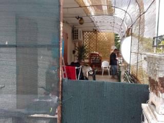 Foto - Quadrilocale via Gioacchino Rossini, Sassoferrato
