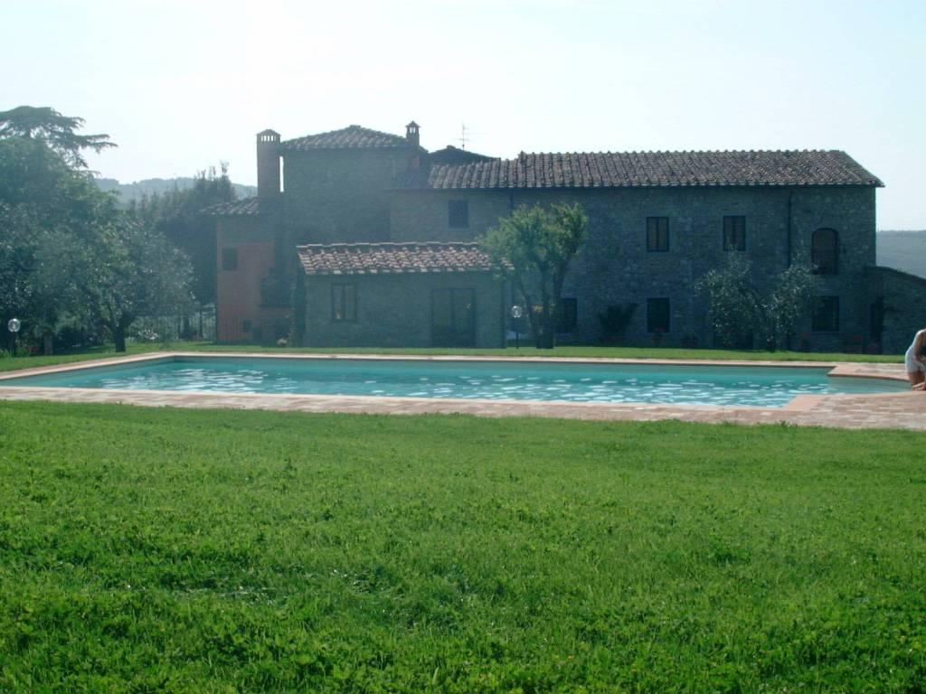 foto  Villa via Villino le Rose, Greve in Chianti