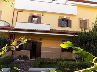 Photo - Terraced house via Cesare Pascal 15, San Leucio - Briano, Caserta