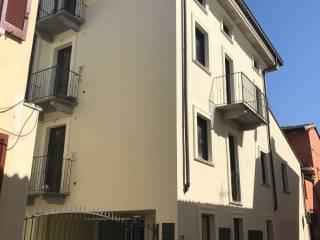 Foto - Trilocale nuovo, primo piano, Gambolò