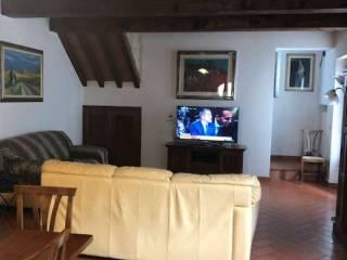 Foto - Appartamento via della Mora, Sant'angelo A Lecore, Signa