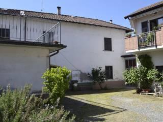 Foto - Casa indipendente via Villalvernia, Pozzolo Formigaro