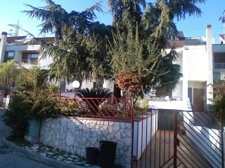 Foto - Villetta a schiera via Campigliano, San Cipriano Picentino