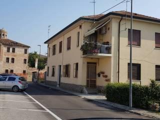 Foto - Quadrilocale piazza Giuseppe Goltara 138, Arquà Polesine