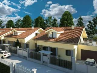 Foto - Villa via VOLPIANO, Lombardore