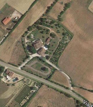 foto  Terreno agricolo in Vendita a Borgo San Lorenzo