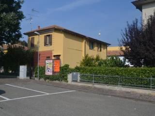 Foto - Quadrilocale via Zenzalino, Ospital Monacale, Argenta