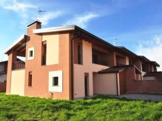 Foto - Villa, nuova, 190 mq, Vernate