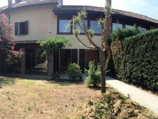 Foto - Villa via Paolo VI, Vernate