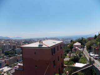 Foto - Trilocale salita di Granarolo, San Teodoro, Genova