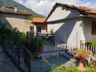 Photo - Single-family townhouse Strada Provinciale 6, Vezzedo, Cremia