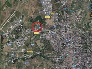 Foto - Terreno edificabile residenziale a Viterbo