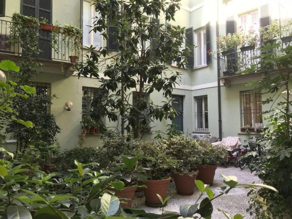 foto  Appartamento largo Cairoli, Milano