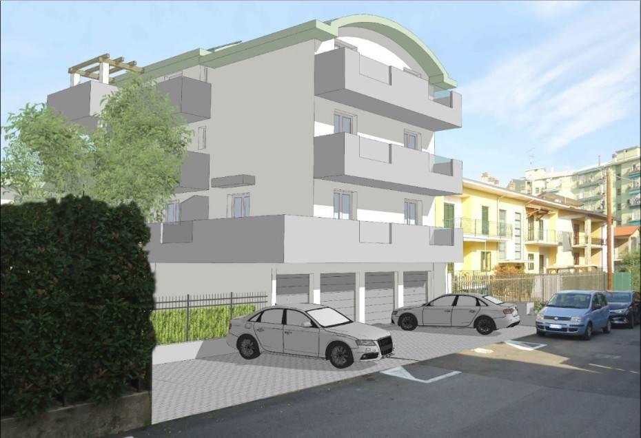 Vendita Appartamento Gerenzano. Trilocale in via Gabriele.... Nuovo ...