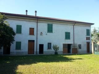 Foto - Rustico / Casale, buono stato, 300 mq, San Giuliano Nuovo - San Giuliano Vecchio, Alessandria