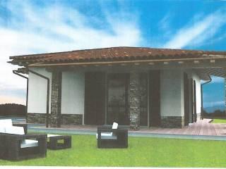 Foto - Villa, nuova, 170 mq, Carbonara Scrivia