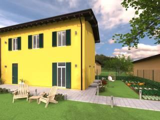 Foto - Villa via Santa Maria 16, Castelfranco Emilia