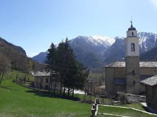 Foto - Attico / Mansarda Borgata Borgo Villa 67, Acceglio