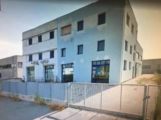 Immobile Vendita Parma 10 - San Leonardo, Cortile S.Martino