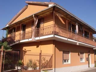 Photo - Single family villa via Giuseppe Verdi 21, Canegrate