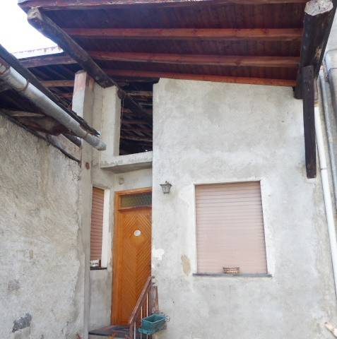 foto  Detached house via Parravicini, Buglio in Monte