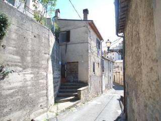 Foto - Bilocale via Santa Liberata 4, Poggio Moiano