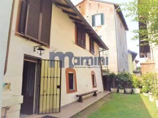 Фотография - Сельский дом via Pescara 57, Gratosoglio, Milano
