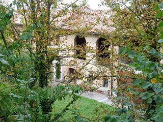 Foto - Villa via Montanaro 1, Villamiroglio