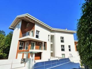 Photo - 4-room flat via Roma, Senna Comasco
