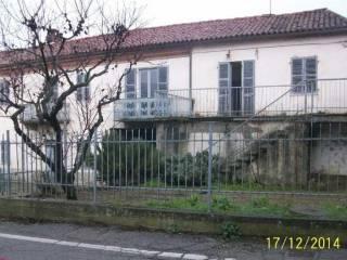 Foto - Casa indipendente San Desiderio di  via Vittorio Emanuele, Calliano