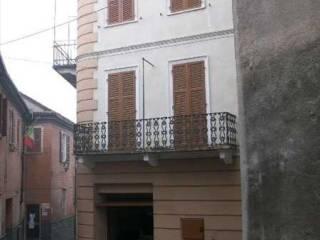 Foto - Casa indipendente 130 mq, buono stato, Vignale Monferrato