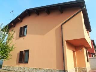 Foto - Villa via Giacomo Leopardi 22, Castello d'Agogna