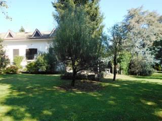 Foto - Villa plurifamiliare via Montello, Lurago d'Erba