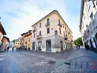 Foto - Appartamento via Roma, Cernusco sul Naviglio