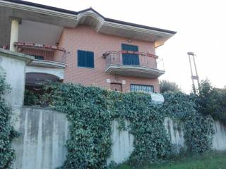 Photo - Terraced house 5 rooms, good condition, Corropoli