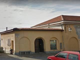 Foto - Trilocale piazza Libertà 10, Gabiano