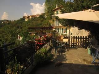 Foto - Villa via Luigi Valente, Orero, Serra Riccò