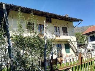 Foto - Casa indipendente via moncolombone, 14, Varisella
