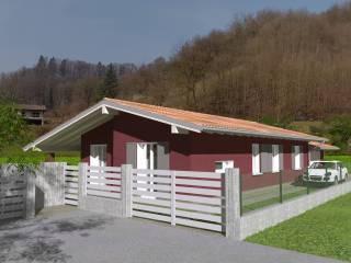 Foto - Villa via Caduti, Sabbio Chiese
