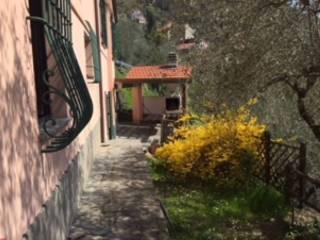 Foto - Casa indipendente 170 mq, buono stato, Carasco