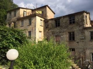 Foto - Rustico / Casale, da ristrutturare, 460 mq, San Colombano Certenoli
