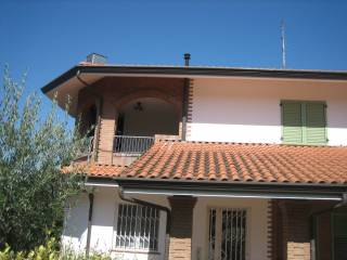 Foto - Villa via Calciano 8, Montescudo - Montecolombo